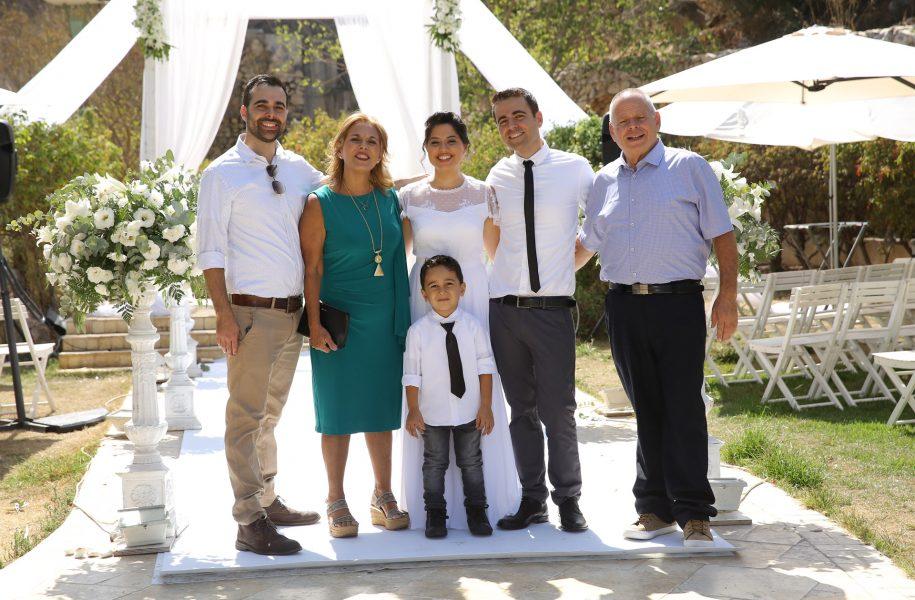 משפחה וחברים
